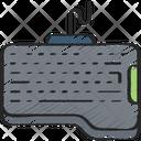 Game Keyboard Gamer Icon