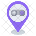 Game Location Icon