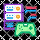 Game Main Menu Icon