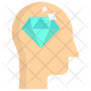 Master Head Manager Icon