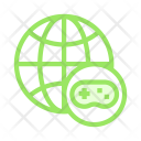 Game Network Icon