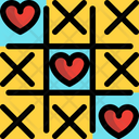 Game Of Love Icon