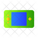 Gameboy Console Game Icon