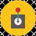 Game Pad Joystick Icon