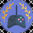 Gaming Gaming Gear Esport Icon