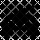 Game Pad Joystick Gamming Icon