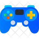 Game Pad Remote Video Game Icon