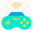 Smart Gamepad Smart Remote Icon