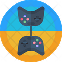 Game Pad Game Pads Game Controller Icon