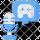 Game Gaming Joystick Icon