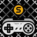 Game Price Icon