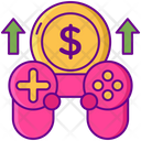 Game Publisher Icon
