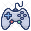 Game Remote Controller Icon