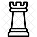 Game Rook Chess Icon