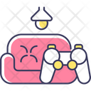 Game Room Icon