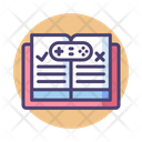 Game Rules Icon