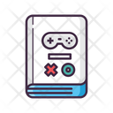 Game Rules Rules Strategy Icon