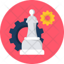 Game Setting Icon