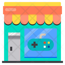 Game Shop Store Icon