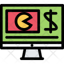 Game Store Games Icon