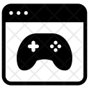 Game webpage Icon