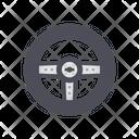 Game Wheel Wheel Speed Game Icon