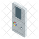 Gameboy Gamepad Video Game Icon