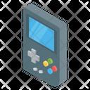 Gameboy Gamepad Video Game Icon