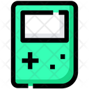 Device Game Gameboy Icon