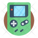 Video Game Gameboy Retro Game Icon