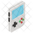 Video Game Gameboy Handheld Game Icon
