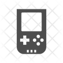 Gameboy Game Gaming Icon