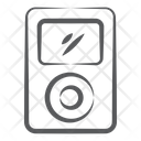Gameboy Portable Video Game Handheld Game Icon