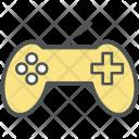 Gamepad Joypad Remote Icon