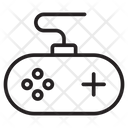 Game Control Gadget Icon
