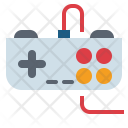 Gamepad Joystick Gaming Icon