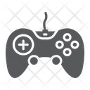 Gamepad Gaming Video Icon