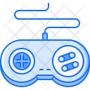 Gamepad Video Game Icon