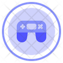 Gamepad Game Play Icon