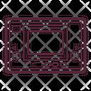 Nintendo Game Video Icon