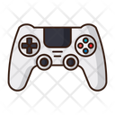 Gamepad Playstation Icon