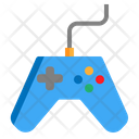 Gamepad Joypad Game Icon