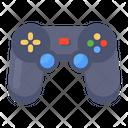 Gamepad Game Controller Joystick Icon