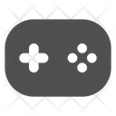 Gamepad Game Controller Icon
