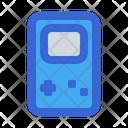Gamepad Game Gaming Icon