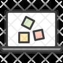 Gamepad App Computer Game Icon