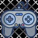 Gamepad Joystick Controller Icon