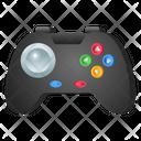 Game Controller Gamepad Joypad Icon