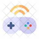 Gamepad Game Console Icon