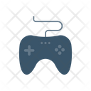 Gamepad Joystick Console Icon